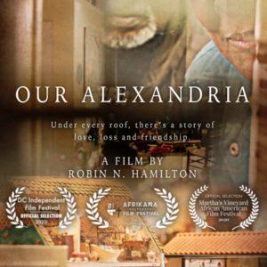 Our Alexandria